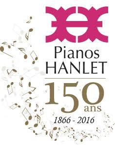 Pianos Hanlet SAS – M. Hanlet
