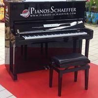 Pianos Schaeffer